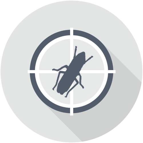 Pierce's Disease Control Program icon
